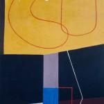 1974_21  Mango - 76x59cm - Akril,vászon