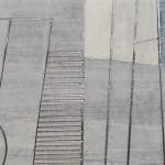 1977_81  Mail Art VI. - 9.3x15cm - Grafit,gouache,papír