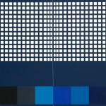 2004_15  Orbis pictus - 150x150cm - Akril,vászon