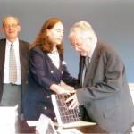 2010-tudományos_akadémia_könyvbemutató_-_marosi_ernő_-_frech_magda
