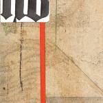 2011_18  Collage - 11.7x9.5cm - Collage,akril,papír