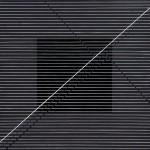 2012_32  Vonalmozgások - 100x100cm - Akril,vászon