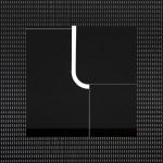 2012_44  Fehér jel - 120x120cm - Akril,vászon