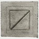 2013_32  Microludium - 10x10.5cm - Aquarelle,papír