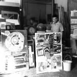 old-1967-műterem-rue marie stuarti-párizs